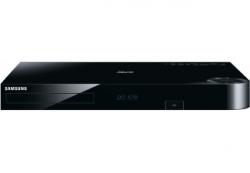SAMSUNG BD-F 8500, HD Recorder, Twin-Tuner, 3D Blurayplayer für 177€ [idealo 199€] @ Mediamarkt