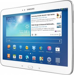 Samsung Galaxy Tab 3 25,7 cm (10,1 Zoll) 16GB Android 4.2 Tablet für 189 € (209 € Idealo) @eBay