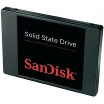 SanDisk Solid State Drive 128 GB für 43,19€ [idealo 49,95€] @voelkner