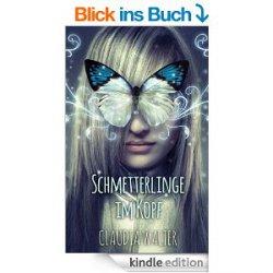 Schmetterlinge im Kopf und 7 weitere eBooks heute gratis bei Amazon