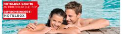 Gratis Kurzurlaub beim Möbelkauf ab 199€ MBW mit Code HOTELBOX @XXXL-möbel