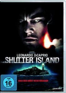 Shutter Island  DVD für 4,97€ zzgl. Versandkosten [idealo 9,93€]@ amazon