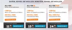 Sim – Aktion.de bis zu 240€ geschenkt + bis zu 8 Monate Gratis