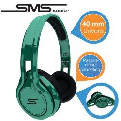 SMS Audio STREET by 50 On-Ear Kopfhörer für 79,95 €  (99,00 € Idealo) @iBOOD Extra