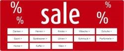 Sommer Sale bis zu 50% Rabatt + 10% Gutscheincode @Galeria-Kaufhof