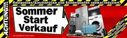 Sommer Start Verkauf Aktion bei MediaMarkt Online Shop zb. Brennenstuhl 6 fach Steckdose weiss 4€ VSKfrei