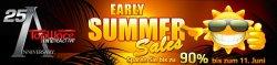 Summer Sale bis zu 90% Rabatt auf PC/Mac Spiele zb. Battle vs. Chess (PC/Mac) für 5€ [idealo 10,99€] @Topware