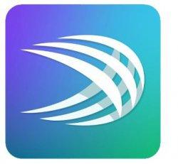 SwiftKey Tastatur App für Android kostenlos @ GooglePlay