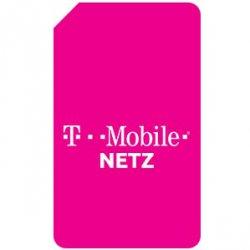 T-Mobile Allnet Flat nur Simkarte statt 29,99€ für 9,99€ @ ebay