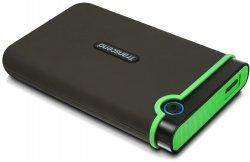 Tagesangebot bei Amazon:Transcend StoreJet M3 Anti-Shock 1TB USB 3.0 HDD für nur 58,90€ statt 66,00€Amazon.de