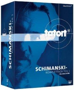 Tatort: Schimanski-Komplettbox Teil 1 (14 DVDs) für 19,97€ statt 49,67€ @Amazon.de