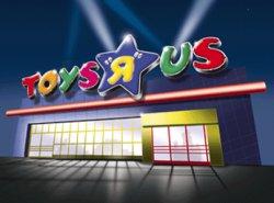@ToysRus hat heute Happy Sunday Vsk. freie Lieferung für Outdoorartikel + 5€ Gutschein ohne MBW = Freebies