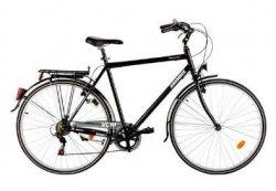 VCM City-Fahrrad Urb Him Herrenfahrrad 28 Zoll für 99€ [idealo 229,99€] @Kik.de