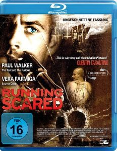Verschiedene Blu Rays für je 5€ zb. Running Scared [idealo 10,04€] @Amazon