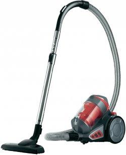 @voelkner.de bietet Dirt Devil Staubsauger Cyclone M1144 1400 W für 44€ (idealo: 50€)