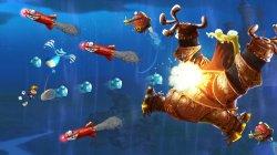 xbox 360 Rayman Legends nur 11,99€ statt 18,84€ -nur für Xbox-live GOLD Mitglieder @NXBox Marketplace