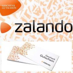 Zalando-Gutschein : 25% auf bereits reduzierte Artikel (MBW:80€) @zalando.de