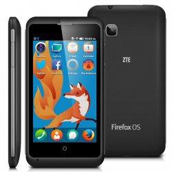 ZTE Open C 4 Zoll Firefox OS 1.3 und Android 4.4 Smartphone für 59,99 € @Comebuy
