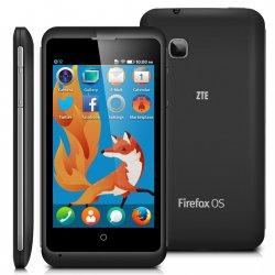 ZTE Open C 4 Zoll Firefox OS 1.3 und Android 4.4 Smartphone für 64,99 € (84,99 € Idealo) @eBay