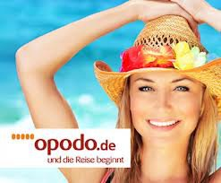 100€ Opodo.de –  Gutschein für Pauschal & Last Minute Reisen für 9,90€ @Dailydeal