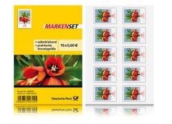 100x Briefmarken a 0,60€ selbstklebend für 57€ @ebay