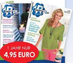 """12 Ausgaben """"Ratgeber Plus"""" im Jahresabo für 4,95€ statt 36€"""