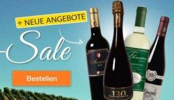 20€ Gutschein ohne MBW für Weinversand.de – auch auf reduzierte Weine !!!