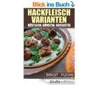 4 gute Kochbücher gratis als eBook @Amazon