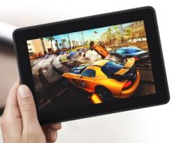 Amazon Kindle Tablet-PC mit 7″ HDX-Display, 2.2 GHz Quad-Core, 16GB Speicher…für nur 129,95€ + 5,95€ Versand @iBOOD
