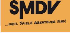 7,50€ Gutscheincode mit einem Mindestbestellwert von 44,-€ @smdv.de