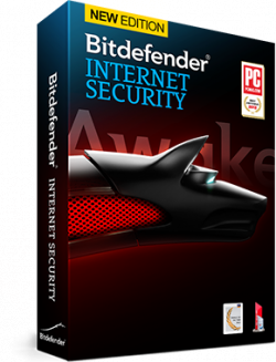 9 Monate Kostenlos Bitdefender Internet Security 2015 @ Bitdefender