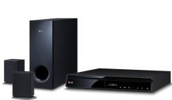 Heute bei Conrad: LG BH6240C 2.1 3D Blu-ray Heimkinosystem mit Internetradio & Spotify für nur 129€ inkl. Versand | Idealo: ~192€