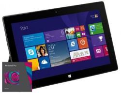 Microsoft Surface Pro 2 mit 128GB SSD und Win8.1 als refurbished-Deal für 629€ (+5,95€ Versand) [Idealo: ~869€]