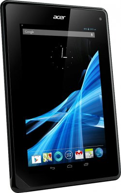 Acer B1-710 , 7 Zoll, 8GB + Schutzhülle für 55,94€ [idealo 89,99€] @OTTO.de