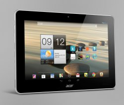 Acer Tablet Iconia A3-A10, 32GB, 10,1 Zoll, Wifi in weiss ab 152,90€ @Tchibo
