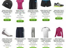 Adidas Sale bei Zavvi.com