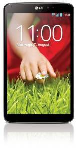 [Amazon B-Ware] 15% Rabatt auf LG Smartphones / Tablets in den Warehousedeals – nur dieses Wochenende: 12. – 13.07.14