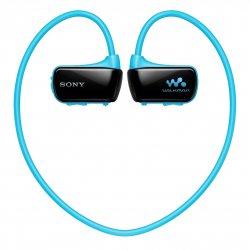 @amazon.co.uk bietet Sony NWZ-W273SBK Sport MP3 Player 4GB wasserdicht blau für ca. 43,13 € [£34.17] (Idealo: 59,90€)