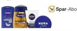 @Amazon.de bietet 30% auf die erste Lieferung neu abgeschlossener Spar-Abos von Nivea