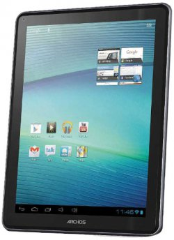 @Amazon.de bietet ARCHOS 97carbon, 16GB, 9.7Zoll kapa. Multitouch IPS-Display, 2 Cams für 69€ (idealo: 158,86€)