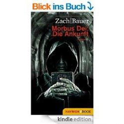 @Amazon.de Morbus Dei: Die Ankunft: Roman, Dunkles Feuer – Triller