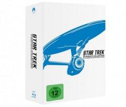 @Amazon.de Star Trek – Stardate Collection [Blu-ray] für 59,97€ (Idealo: gebraucht 70,48€, neu 72,80€)