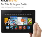 @amazon.de WHD bietet Kindle Fire HD 7, WLAN, 8 GB (akzeptabel, gut) für 67,17€ (amazon 79€)