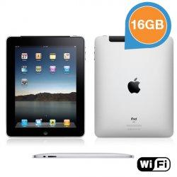 Apple iPad 16GB Wifi für 119,95 € zggl. 5,95 € Versand (628,00 € Idealo) @iBOOD Extra
