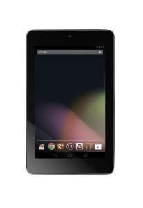 Asus Google Nexus 7 17,8 cm (7 Zoll) 3G/32GB für 124,99€ [idealo 164,97€] bei Amazon Warehousedeals