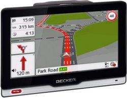Becker revo.1 Navigationssystem für 199€ [idealo 269,90€] @Deltateccshop