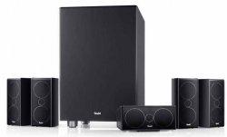 Bei Teufel: Teufel Consono 35 Mk2 5.1 Lautsprecher-Set für 275€ mit Gutschein
