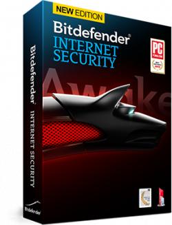 Bitdefender Internet Security 2014 auch 2015 für 6 Monate kostenlos@ Bitdefender