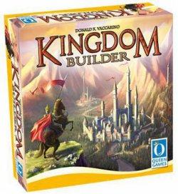 @bücher.de Kingdom Builder (Spiel des Jahres 2012) für 8,95€ (idealo: 12,48€) + 5 Euro* Gutschein ab 30€ MBW