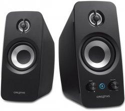 CREATIVE T15 Wireless – drahtlose Lautsprecher für 49,99 € (68,32 € Idealo) @Pixmania